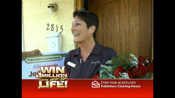 Publishers Clearing House TV Spot, 'This Could Be You' - Thumbnail 6