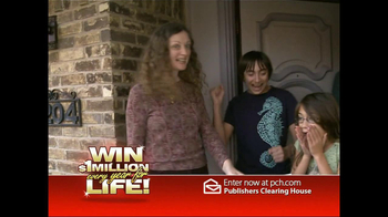 Publishers Clearing House TV Spot, 'This Could Be You' - Thumbnail 8