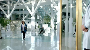 Crestor TV Spot, 'White Building' - 4701 commercial airings