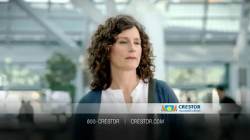 Crestor TV Spot, 'White Building' - Thumbnail 10