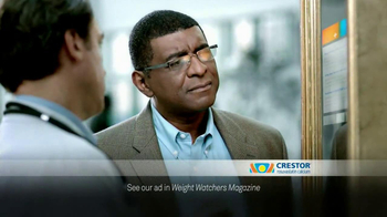 Crestor TV Spot, 'White Building' - Thumbnail 8