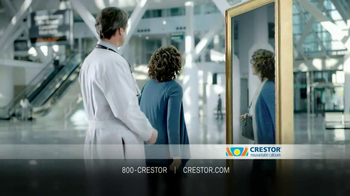 Crestor TV Spot, 'White Building' - Thumbnail 9