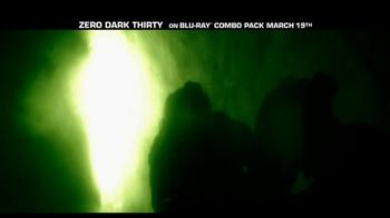 Zero Dark Thirty Blu-ray TV Spot - Thumbnail 9