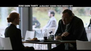 Zero Dark Thirty Blu-ray TV Spot - Thumbnail 2