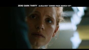 Zero Dark Thirty Blu-ray TV Spot - Thumbnail 5