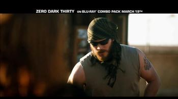 Zero Dark Thirty Blu-ray TV Spot - Thumbnail 7