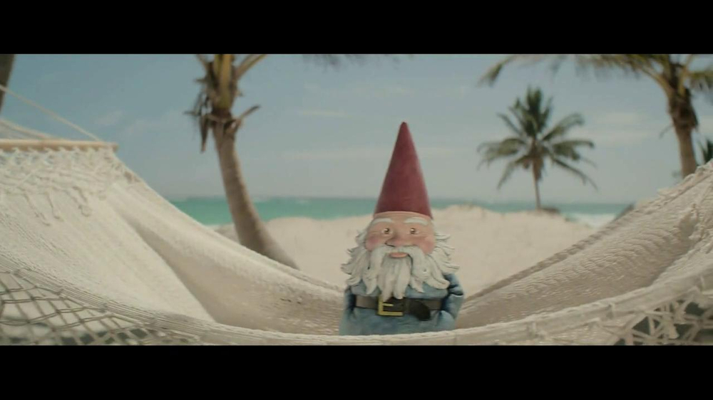 Travelocity TV Commercial 'Smell the Roses'