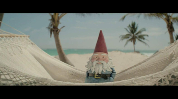 Travelocity TV Spot \'Smell the Roses\'