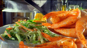 Golden Corral Prime Rib and Shrimp Weekend TV Spot  - Thumbnail 6