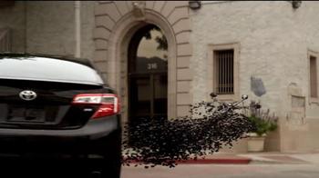 2013 Toyota Camry TV Spot, 'Stop Thinking' - Thumbnail 6