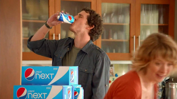 Pepsi Next TV Spot, 'Baby Tricks'  - Thumbnail 8