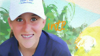 The First Tee TV Spot, 'Before the First Tee' - Thumbnail 8