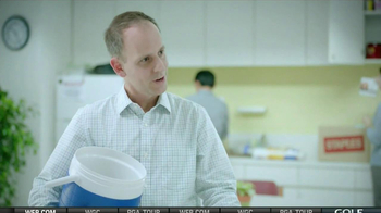 Staples TV Spot, 'Coffee Thief'   - Thumbnail 5
