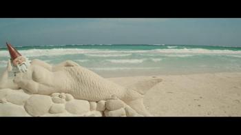 Travelocity TV Spot 'Sand Castle' - Thumbnail 6