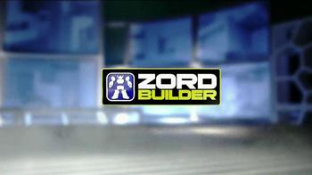 Power Rangers Megaforce Zord Builder TV Spot  - Thumbnail 2