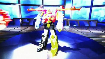 Power Rangers Megaforce Zord Builder TV Spot  - Thumbnail 7
