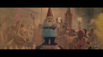Travelocity TV Spot, 'Watching Paint Dry' - 568 commercial airings