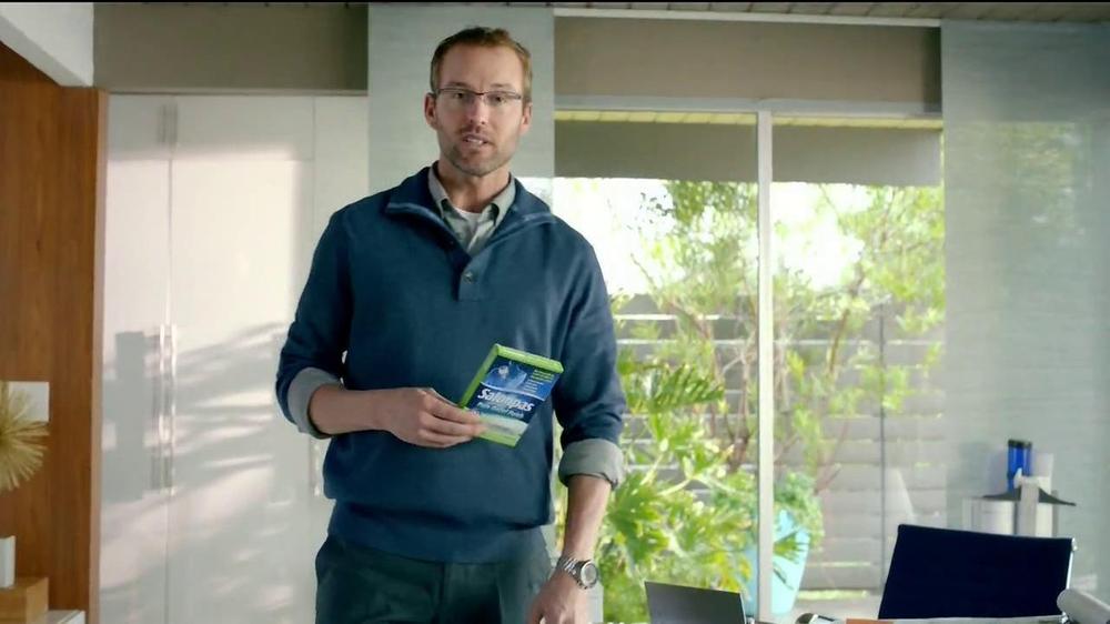 Salonpas Pain Relief Patch TV Commercial, 'Serious Accident'
