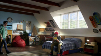 Nintendo Pokemon Mystery Dungeon: Gates to Infinity TV Spot, 'The Future' - Thumbnail 1