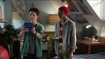 Nintendo Pokemon Mystery Dungeon: Gates to Infinity TV Spot, 'The Future' - Thumbnail 3
