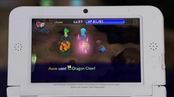 Nintendo Pokemon Mystery Dungeon: Gates to Infinity TV Spot, 'The Future' - Thumbnail 5