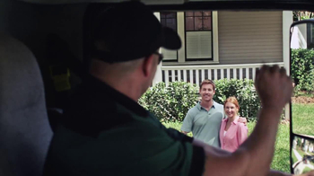 Old Dominion Freight Line TV Spot, 'Police Officer' - Thumbnail 8
