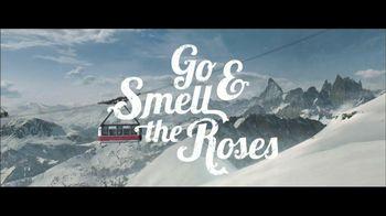 Travelocity TV Spot, 'Ski Lift' - 1870 commercial airings