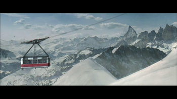 Travelocity TV Spot, 'Ski Lift' - Thumbnail 7