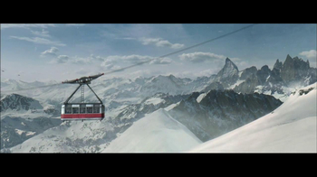 Travelocity TV Spot, 'Ski Lift' - Thumbnail 8
