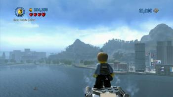 LEGO City Undercover Wii U TV Spot, 'Sweet Rides' - Thumbnail 10