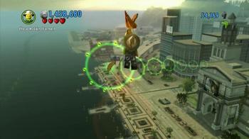 LEGO City Undercover Wii U TV Spot, 'Sweet Rides' - Thumbnail 7