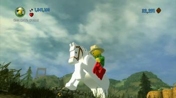 LEGO City Undercover Wii U TV Spot, 'Sweet Rides' - Thumbnail 9