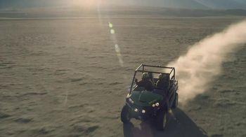 John Deere Gator RSX 850i TV Spot, 'Gator vs Boredom'