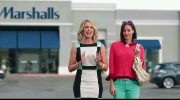 Marshalls TV Spot, 'Savvy Shopper: Romantic Date' - Thumbnail 1