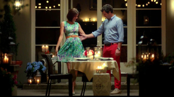 Marshalls TV Spot, 'Savvy Shopper: Romantic Date' - Thumbnail 9
