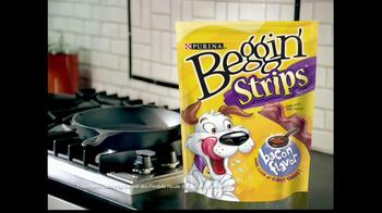 Purina Beggin' Strips TV Spot, 'Beggin' Time' - Thumbnail 10