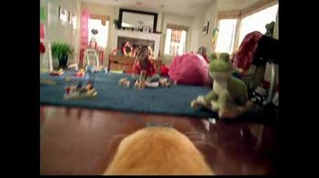Purina Beggin' Strips TV Spot, 'Beggin' Time' - Thumbnail 3