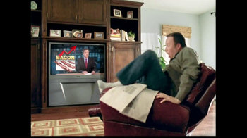 Purina Beggin' Strips TV Spot, 'Beggin' Time' - Thumbnail 5