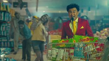 Sun Drop TV Spot, 'Zombie Apocalypse' - 544 commercial airings
