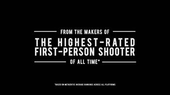 2K Games TV Spot, 'Bioshock Infinite' - Thumbnail 1