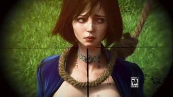 Bioshock Infinite: First-Person Shooter thumbnail