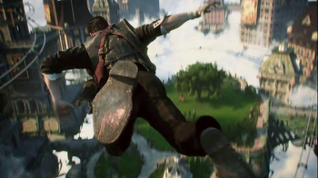 2K Games TV Spot, 'Bioshock Infinite' - Thumbnail 4