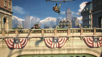2K Games TV Spot, 'Bioshock Infinite' - Thumbnail 6