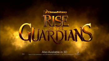 XFINITY On Demand TV Spot, 'Rise of the Guardians' - Thumbnail 7