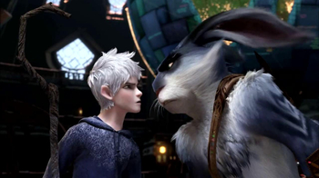 XFINITY On Demand TV Spot, 'Rise of the Guardians' - Thumbnail 4