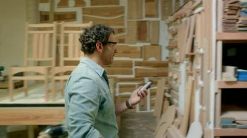 CTIA The Wireless Association TV Spot, 'Prostheses' - 277 commercial airings