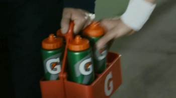 Gatorade TV Spot, 'Lightning Bolt' Song by Jake Bugg - Thumbnail 9