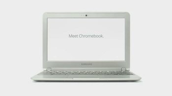 Google Chromebook TV Spot, 'Go, Go, Go' - Thumbnail 10