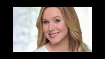 Neutrogena Naturals TV Spot Featuring Kristen Bell  - Thumbnail 3