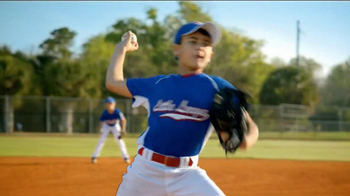 Little League TV Spot, \'I am Little League\'